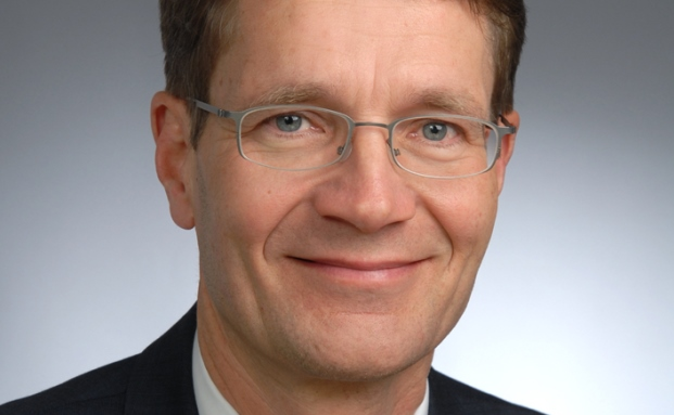 Gerhard Engler, Leiter institutionelles Asset Management bei Fidelity