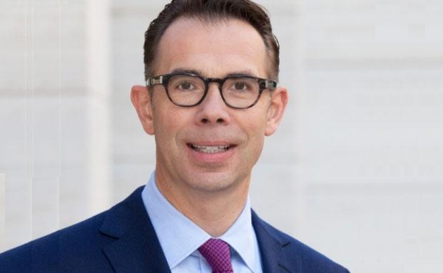 Wird Sprecher des Vorstands der UBS Europe: Thomas Rodermann