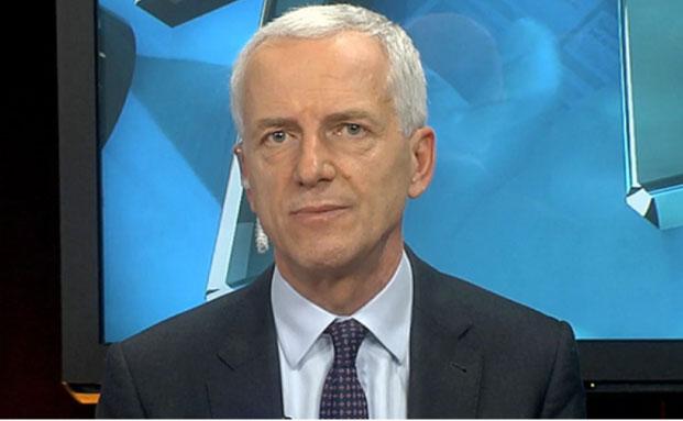 Giles Keating vom Fintech Werthstein