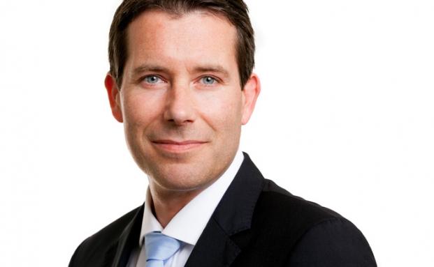 Leitet künftig das Wealth Management der HSH Nordbank: Nico Hamm