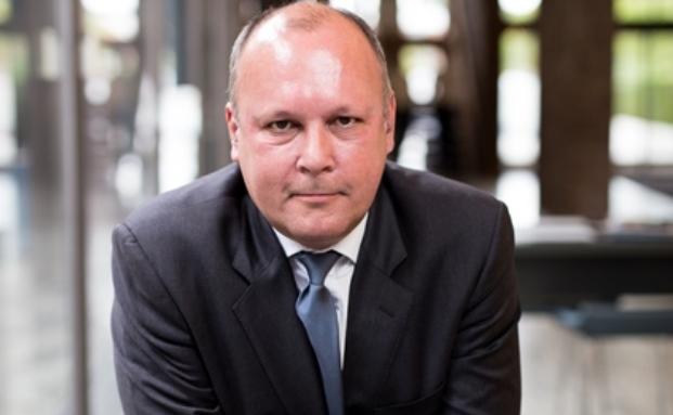 Lars Thørs, Leiter für europäische und globale Aktien bei Danske Invest