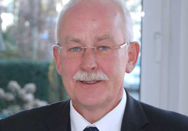 Günter Butenuth