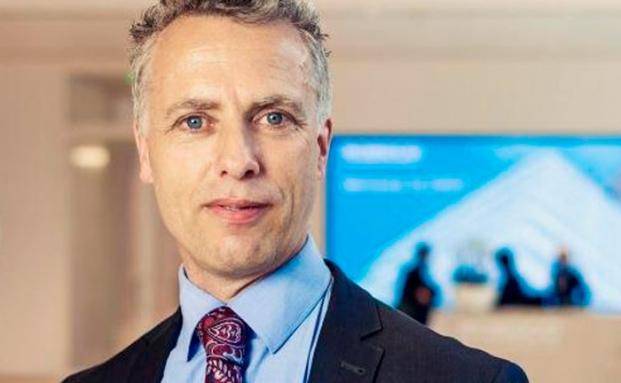 Lukas Daalder: Der von ihm gemanagte Stiftungsfonds Robeco Safe Mix zählt zu den sichersten Produkten