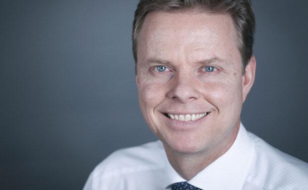 Jan Giller, Leiter Marketing und Vertrieb bei Ifund und Fundinfo