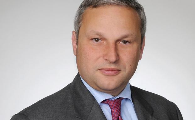 Nicolas Blanchard ist persönlich haftender Gesellschafter des Bankhaus Lampe und für die Niederlassung in Bielefeld verantwortlich