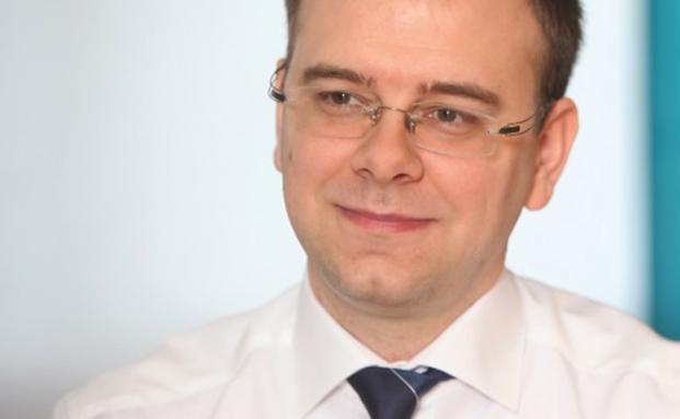 Wolfgang Bauer ist Leiter Retail Fixed Interest bei M&G