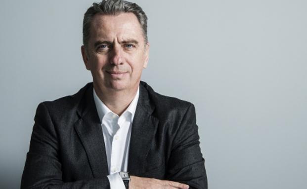 Nicolas Moreau leitet den Geschäftsbereich Deutsche Asset Management