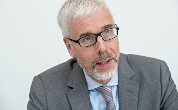 Reinhard Panse, Geschäftsführer und Investmentchef von HQ Trust, dem Multi Family Office der Familie Harald Quandt
