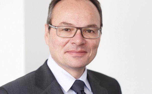 Peter Laib, Vorsitzender des Aufsichtsrats von Yielco Investments