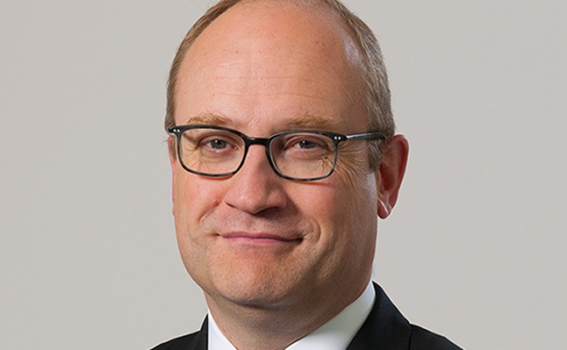 Oliver Lecler ist Chef des Schweizer Private Banking der Société Générale