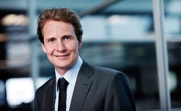 Ulrik Carstens, Chief Portfolio Manager bei Danske Invest