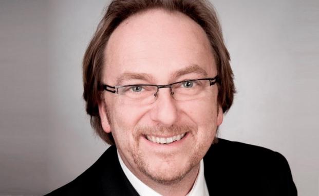 Künftig Geschäftsführer von C-Quadrat Deutschland: Jörg Hudemann