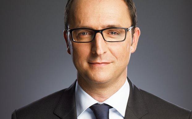 Michael Reuss, geschäftsführender Gesellschafter bei der Huber, Reuss & Kollegen Vermögensverwaltung
