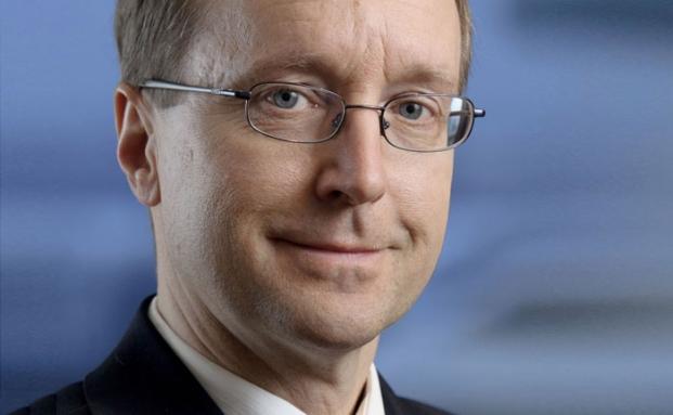 Verlässt den Vorstand von Donner & Reuschel: Professor Laurenz Czempiel