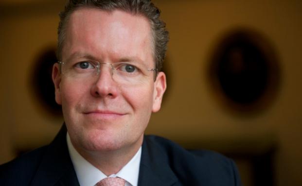 Dieter Beden übernimmt bei Sal. Oppenheim den Bereich Strategische Kunden