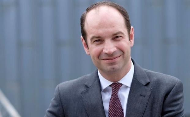 Übernimmt die neugeschaffene Position des Regionalleiters Nord/Nord-West bei der BHF-Bank: Matthias Scheffner