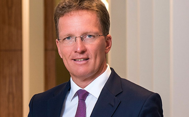 Wealth-Management-Vorstand der BHF-Bank: Joachim Häger