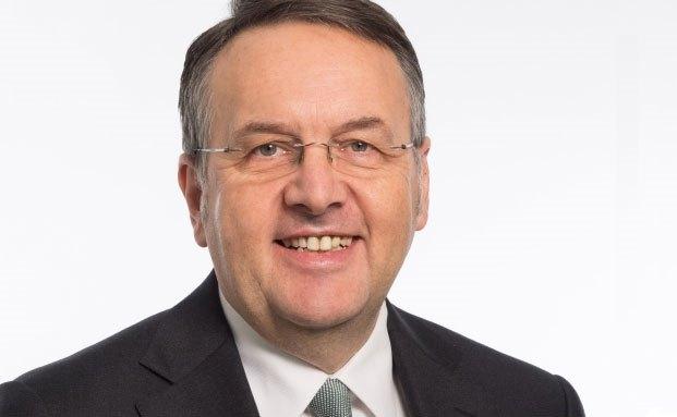 """Andreas Schiemenz, Geschäftsführer der """"Schomerus – Beratung für gesellschaftliches Engagement"""""""
