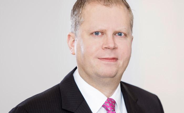 Rückt in den Vorstand der Deutschen Oppenheim Family Office auf: Jörn Matthias Häuser