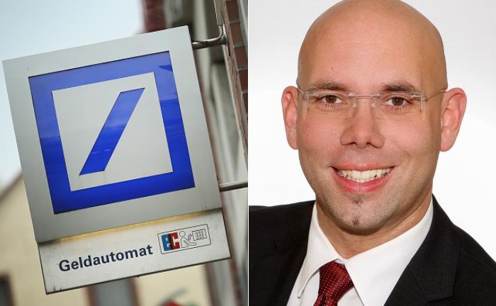Übernimmt die Filialleitung in Neuss: André Busse