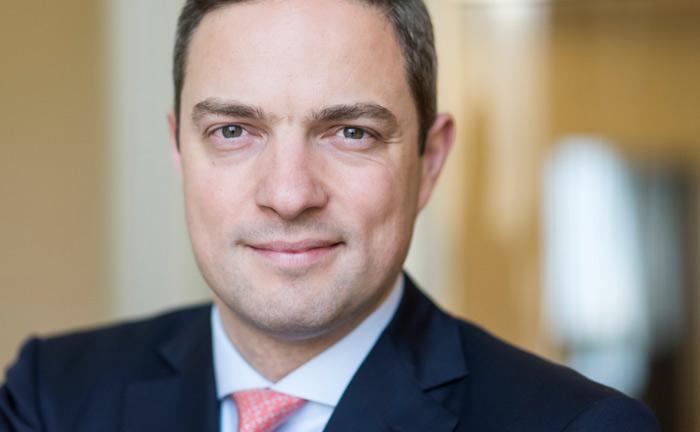 Dirk von Padberg übernimmt die Leitung der Frankfurter Niederlassung von Sal. Oppenheim