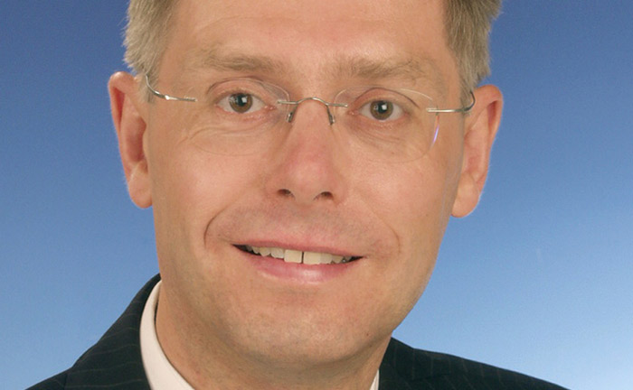 Andreas Wahlen ist Geschäftsführer des Düsseldorfer Vermögensverwalters WBS Hünicke