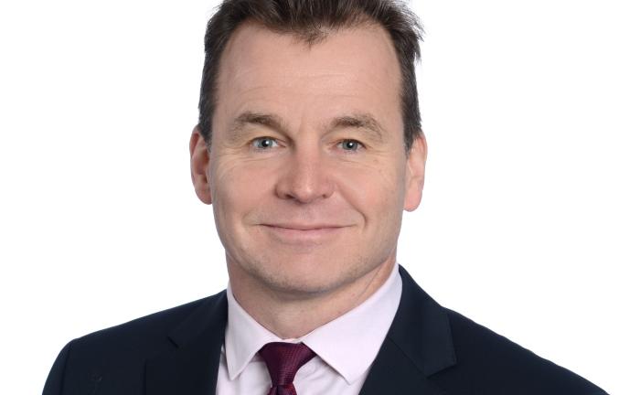 Ulrich Koall