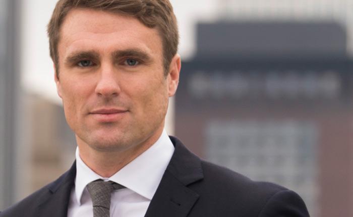 Thomas Orthen ist seit Jahresbeginn verantwortlicher Fondsmanager des Fondak
