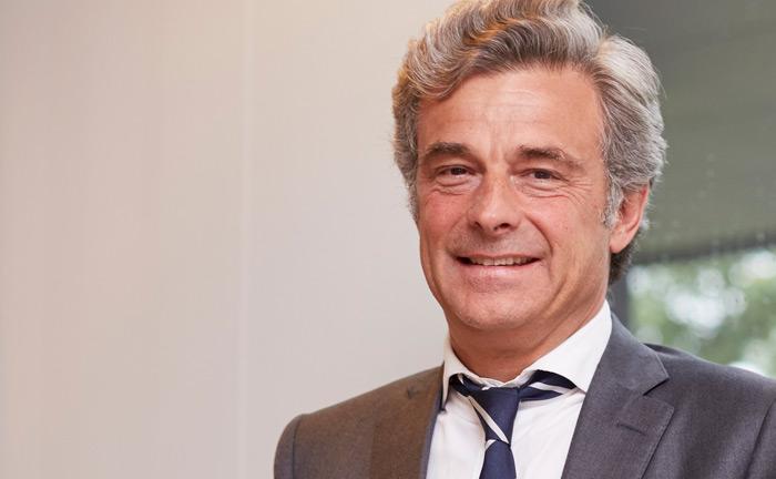 Philippe Oddo verfolgt mit der BHF-Bank Wachstumspläne in der Schweiz