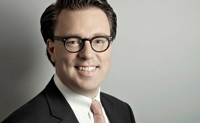 Julien Zornig ist Partner bei der Private-Equity-Gesellschaft Astorius Capital aus Hamburg