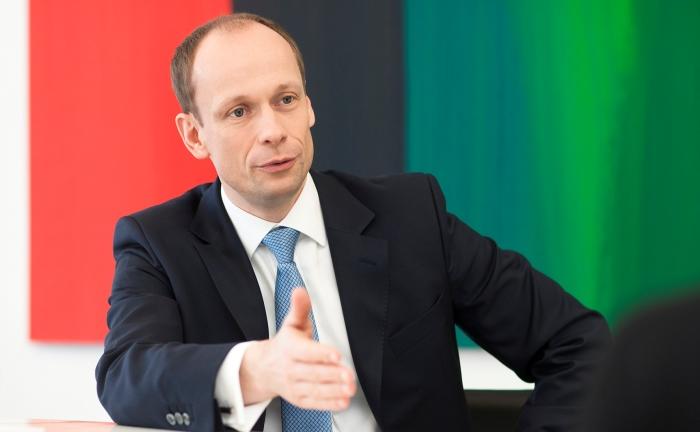 Wechselt innerhalb der Deutschen Bank vom Geschäftsfeld Private, Wealth & Commercial Clients zur Deutschen Asset Management: Hagen Schremmer