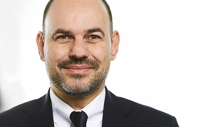 Ersin Soykandar übernimmt die Position Leiter Private Mandanten beim Vermögensverwalter Feri Trust
