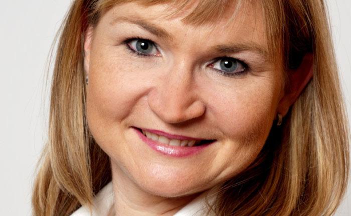 Stephanie Lang ist seit 2008 als Investment Strategist für iShares-Produkte bei Blackrock tätig