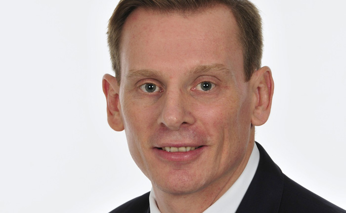 Torsten Seuberth wechselt ins Vertriebsteam von Standard Life Deutschland