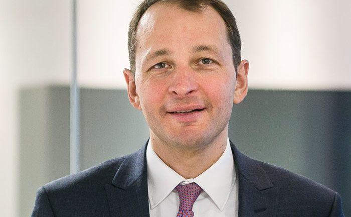 Neuer Arbeitgeber, bleibt aber dem Standort Braunschweig treu: Michael Feisthauer