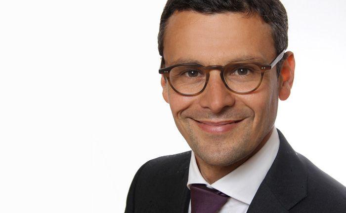 Mathieu Gilbert tritt als Leiter quantitatives Asset Management der Berenberg Bank die Nachfolge von Tindaro Siragusano an