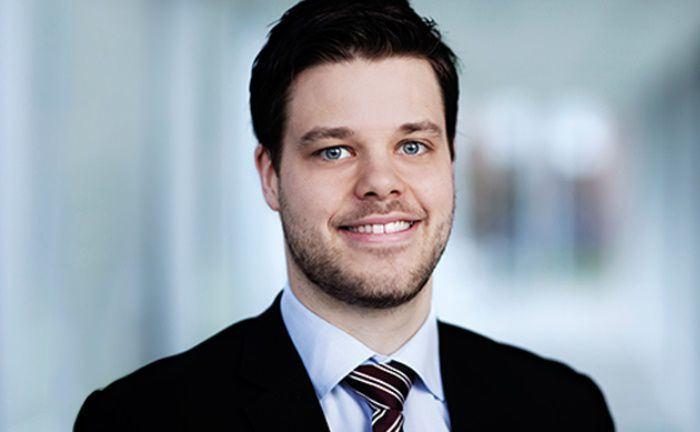Jan Holst Hansen, Chefanalyst bei Danske Invest