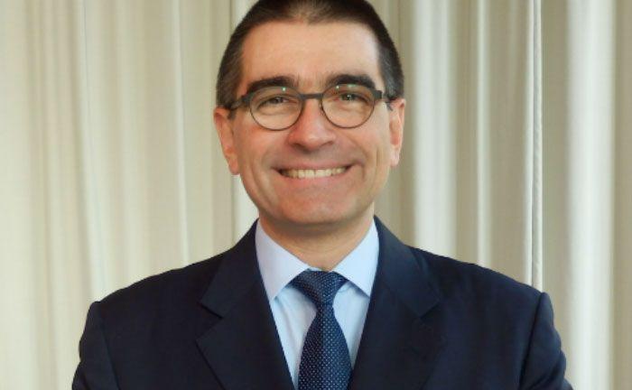 Denis Beaudoin, Präsident von Finaltis