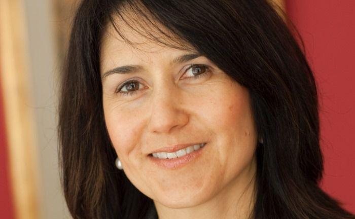 Soll sich um Versicherungen und Versorgungswerke kümmern: Nadine Fugert