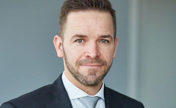 Kommt von der Deka Bank: Thomas Lehr