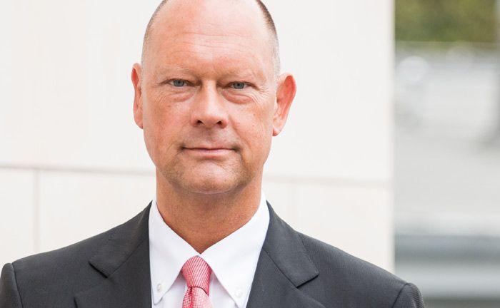 Vorstand der neugegründeten Youmex Wealth Management: Thomas Herrmann