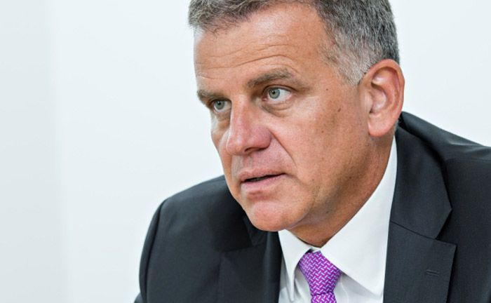 Ist seit Anfang 2016 im Vorstand der BW-Bank fürs Wealth Management zuständig: Thomas Rosenfeld