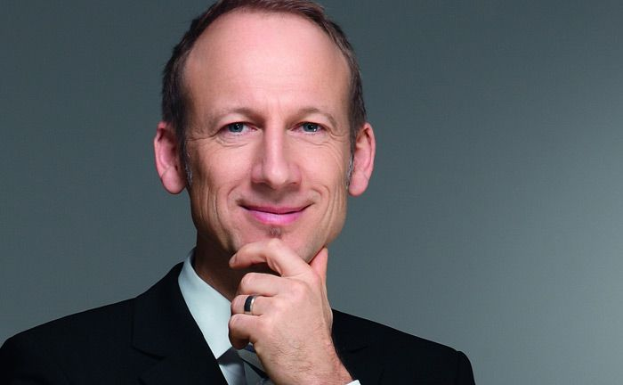 Manfred Stiegel ist Inhaber der Vermögensverwaltung MS Finance Support