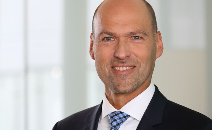 Wolfgang Marx tritt die Nachfolge von Frank-Peter Martin als Chef der BHF-Tochter Frankfurt Trust an