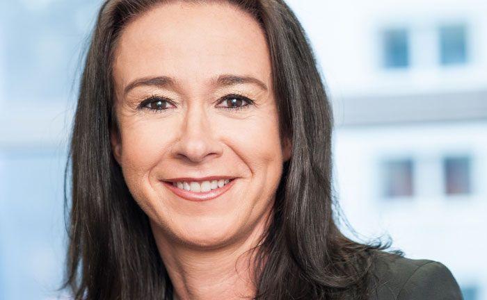 Redet über die Geschäftspläne der Maiestas Vermögensmanagement: Vorständin Petra Ahrens