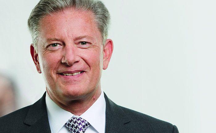 Heinz-Werner Rapp ist Gründer des Instituts Feri Cognitive Finance