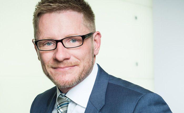 Alexander Sträßer ist seit Jahresbeginn Leiter Handel und Abwicklung bei der Kapitalanlagegesellschaft Monega