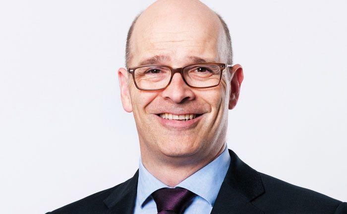 Verspricht sich von der Beteiligung verschiedene Vorteile für sein Haus: Mario Frick, Verwaltungsratpräsident der Bank Frick & Co.