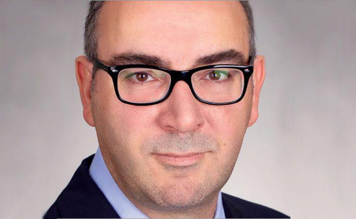 Verfügt über mehr als 20 Jahre Erfahrung in der Firmen-Haftpflicht- und Rechtschutzversicherung: Matthias Hübner