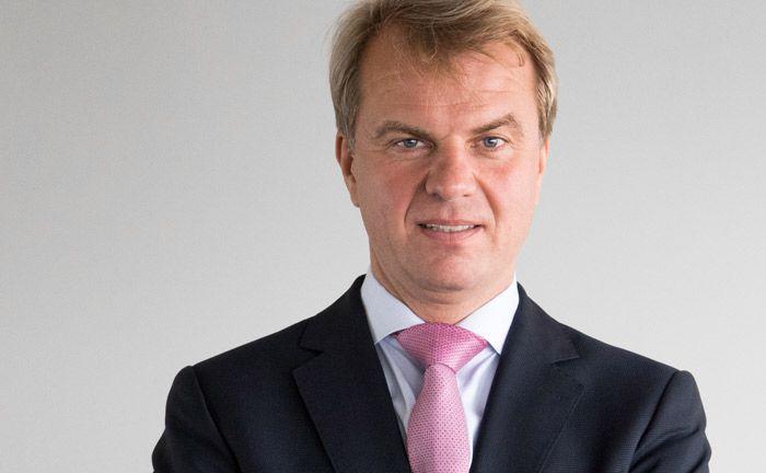Klaus Deng steigt beim Vermögensverwalter Brehmer & Cie. ein